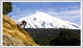 mountainbike-pucon-chile